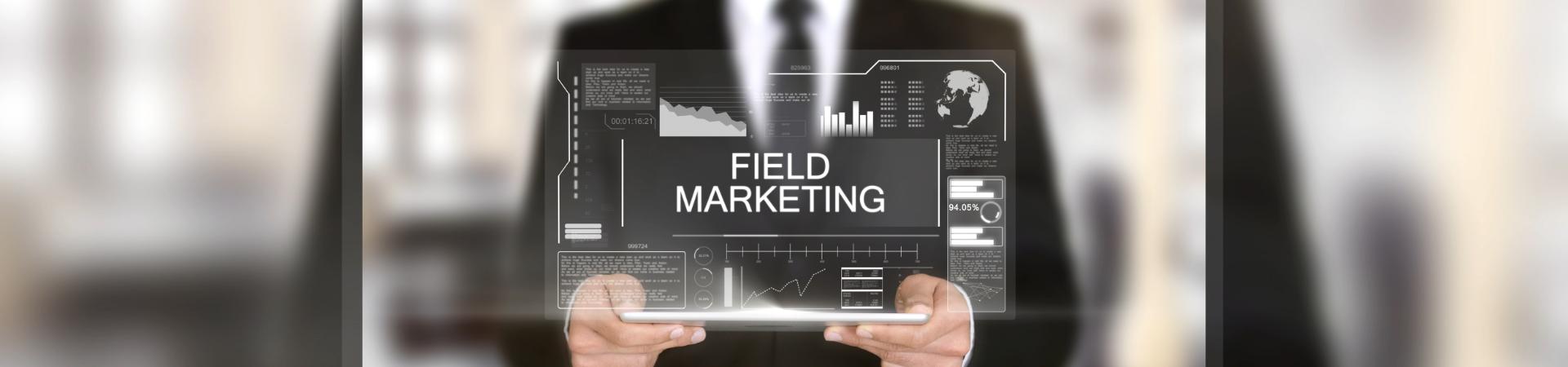 Šta je field marketing?